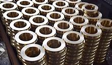 铸造锡青铜需要注意的问题