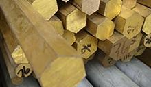 QSi3-1硅青铜棒生产厂