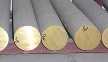 硅青铜棒的性能