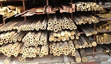 锡黄铜棒制造的原则