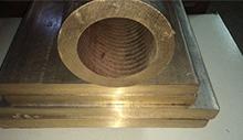 铜合金的性能有何特点?