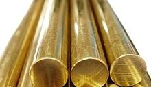 黄铜管的铸造过程