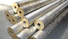 黄铜管的应用范围及维护