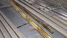 H59大规格黄铜管优点及特性
