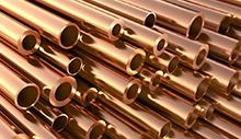 铜材在建筑中有什么应用?