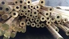 紫铜管黄铜管的应用领域的区别