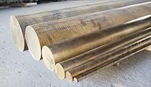 铜材在工业中的应用
