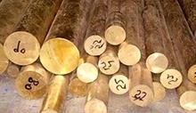 黄铜棒较好的加工性能,高导电性能