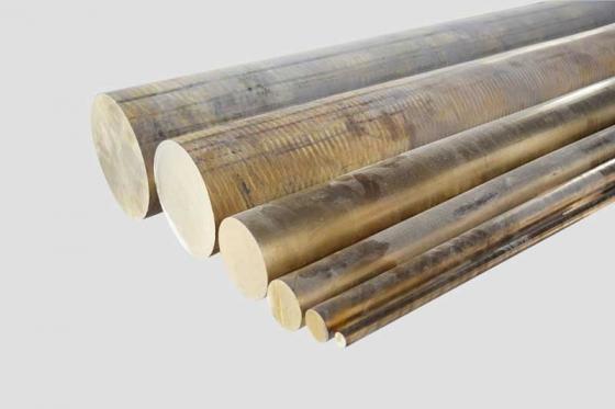 滨江铜材QAl10-4-4铝青铜