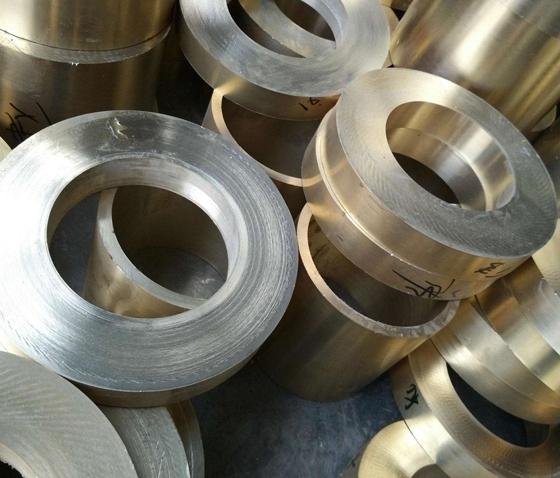 合金元素的青铜