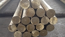 需求出现下滑 QAl10-4-4铝青铜棒市场社会库存降幅也进一步收窄