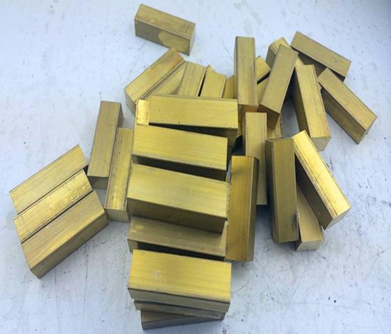 HSI80-3铜板