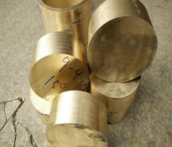 C63000铜管