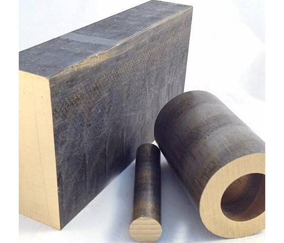 QAl9-4铜管