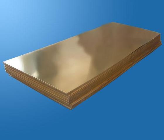 昆山硅青铜板