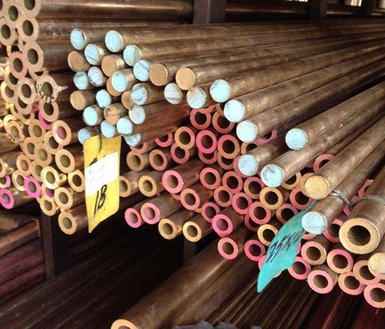 昆山硅青铜管