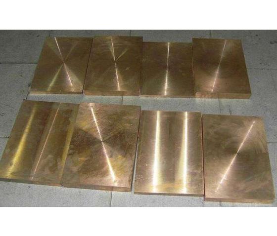 昆山铝青铜板
