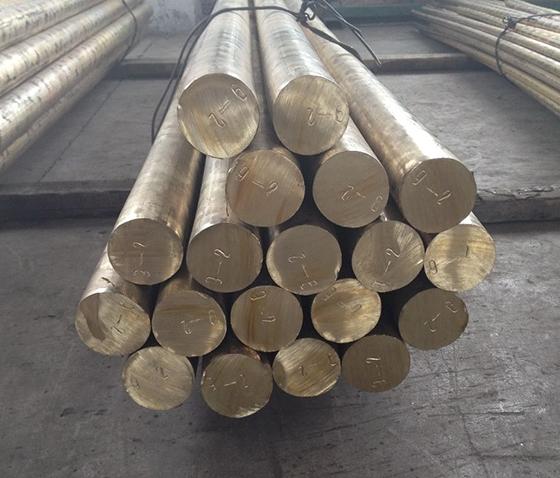 吴江铝青铜棒