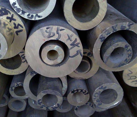 常熟铝青铜管